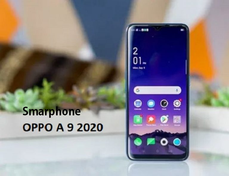 Smarphone Oppo A9 2020