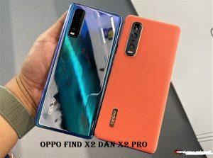 Oppo Find X2 dan X2 Pro
