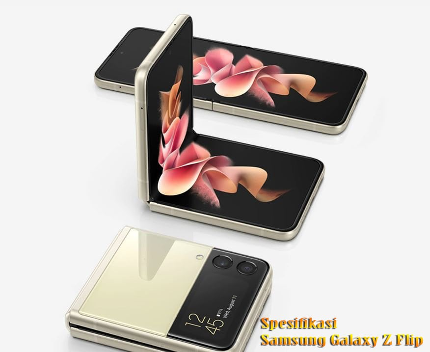 Spesifikasi Samsung Galaxy Z Flip